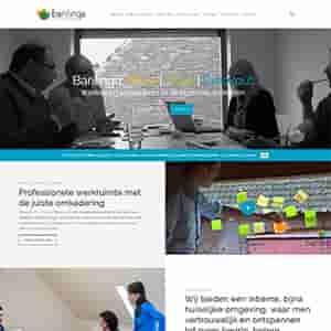 Barilinga - DRC Infotech India