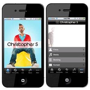 ChristopherS Alarm - DRC Infotech India