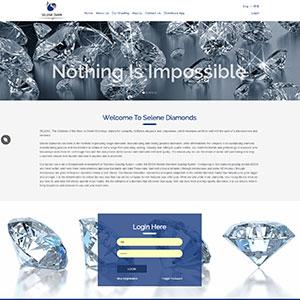 Selene Diamond - DRC Infotech India