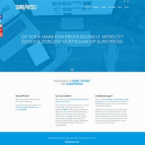 Surepress - DRC Infotech India