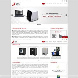 Drc Techno - DRC Infotech India