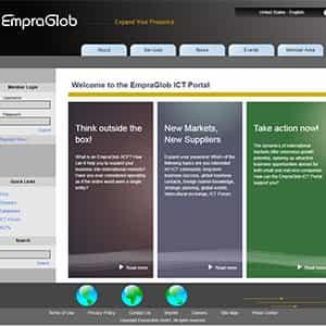 Empraglob - DRC Infotech India