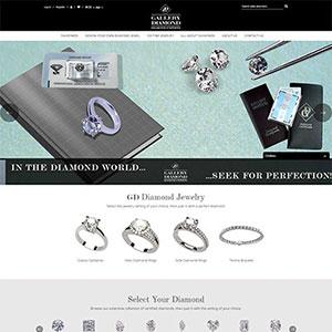 Gallery Diamond - DRC Infotech India