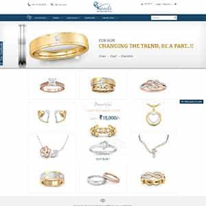 Kreeli Jewellery - DRC Infotech India