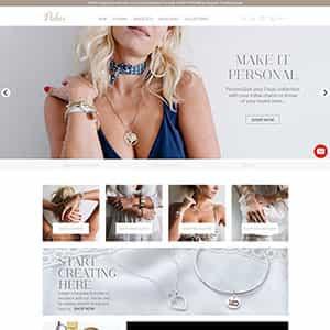 Palas Jewellery - DRC Infotech India