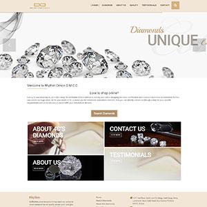 Rhythm Diamond - DRC Infotech India